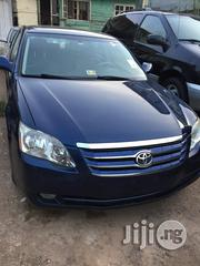 Tokunbo Toyota Avalon 2009 Blue | Cars for sale in Oyo State, Ibadan