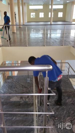 Professional Cleaning Service In Lagos   Cleaning Services for sale in Lagos State, Lagos Island (Eko)