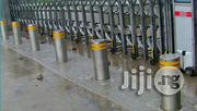 Metal Hydraulic Bollards CE SGS Rohs Approval | Safety Equipment for sale in Lagos State