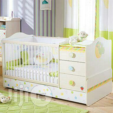 Baby Cot (BED)