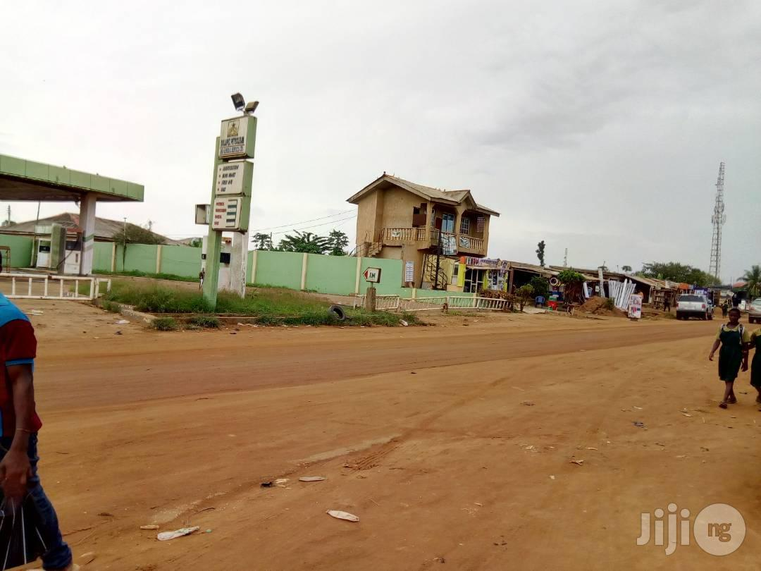 Functioning Standard Filling Station For Sale.   Commercial Property For Sale for sale in Alimosho, Lagos State, Nigeria