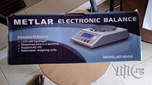 Metlar Electronic Balance | Tools & Accessories for sale in Abia State, Aba North