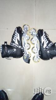 Adult Inline Skates Shoe | Shoes for sale in Lagos State, Surulere