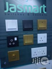 Good Quality Switches And Sockets | Electrical Tools for sale in Lagos State, Lekki Phase 1