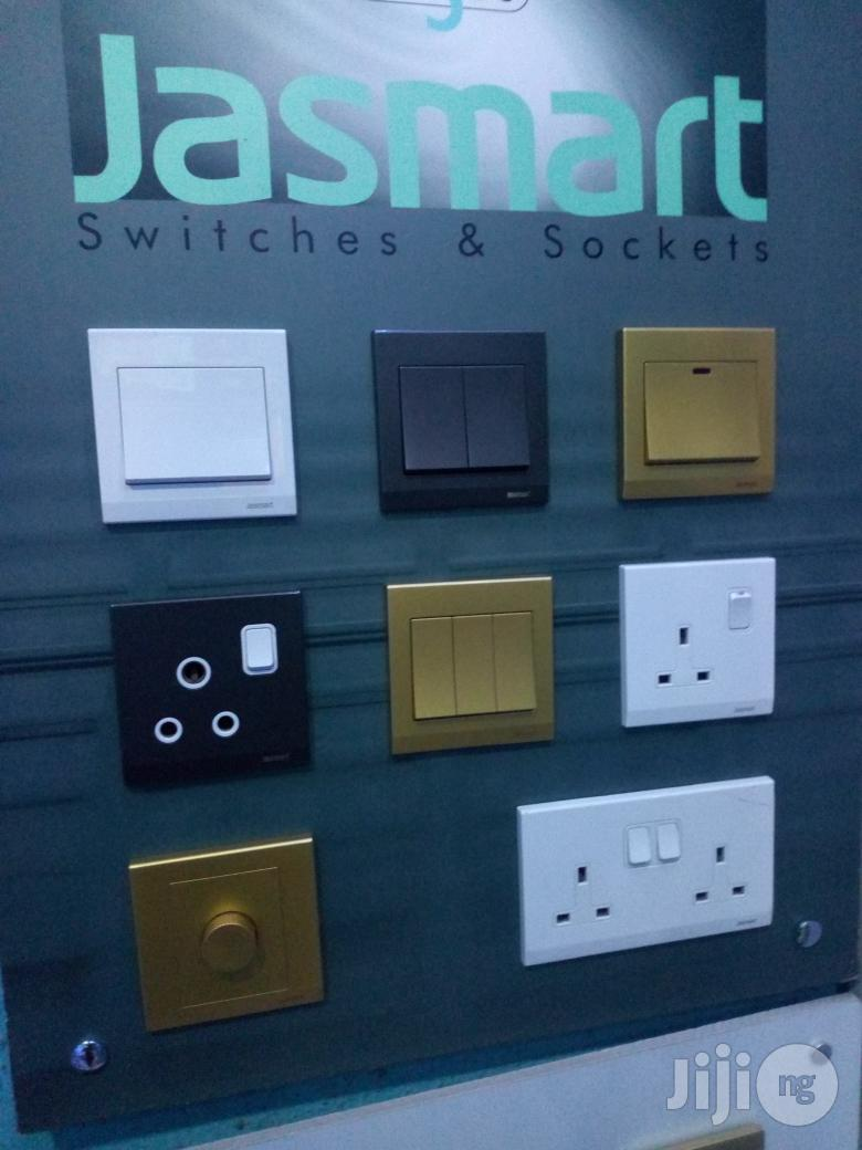 Good Quality Switches And Sockets