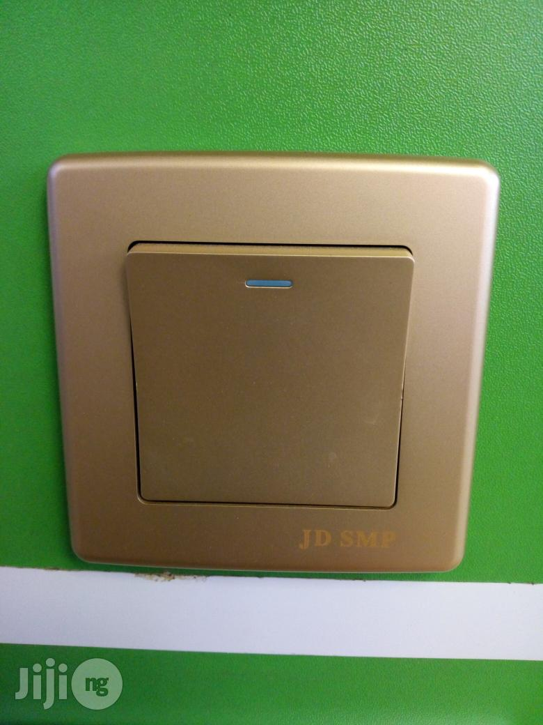 Good Quality Switches And Sockets UK