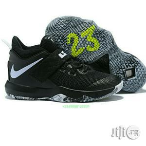Dazzling Nike Ambassador 10 X Lebron