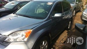 Honda CR-V 2008 Blue | Cars for sale in Lagos State, Apapa