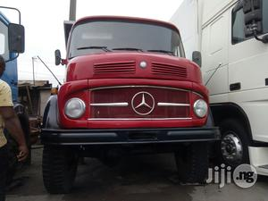 Mercedes Benz Tipper 1988 | Trucks & Trailers for sale in Lagos State, Apapa