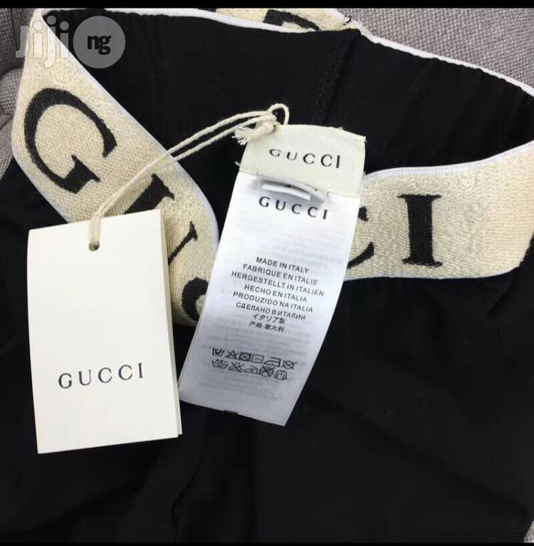 Archive: Original Gucci Children Joggers
