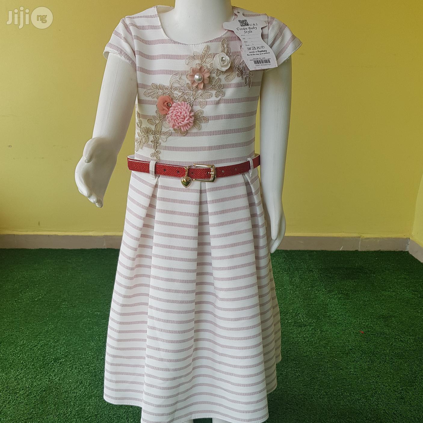 Archive: Turkey Dress For Girls