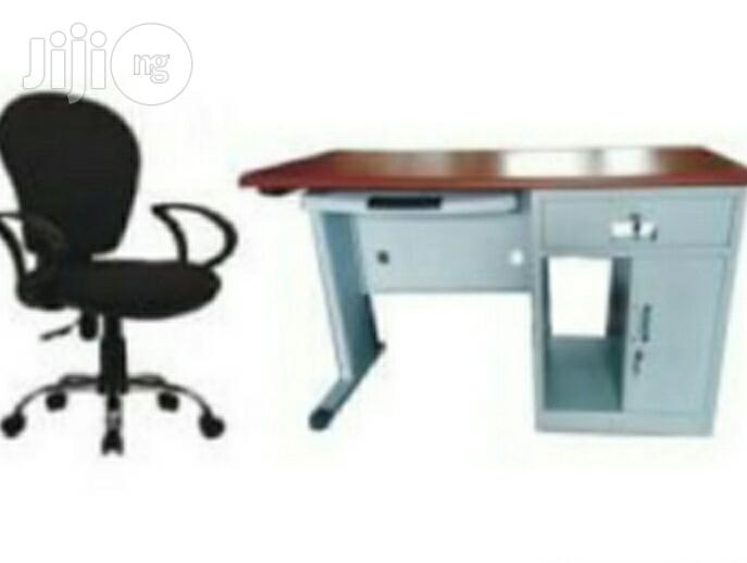 Quality Office Table and Chair