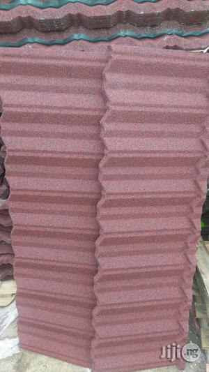Best Quality Stone Coated Roofing Sheet   Building Materials for sale in Lagos State, Ajah