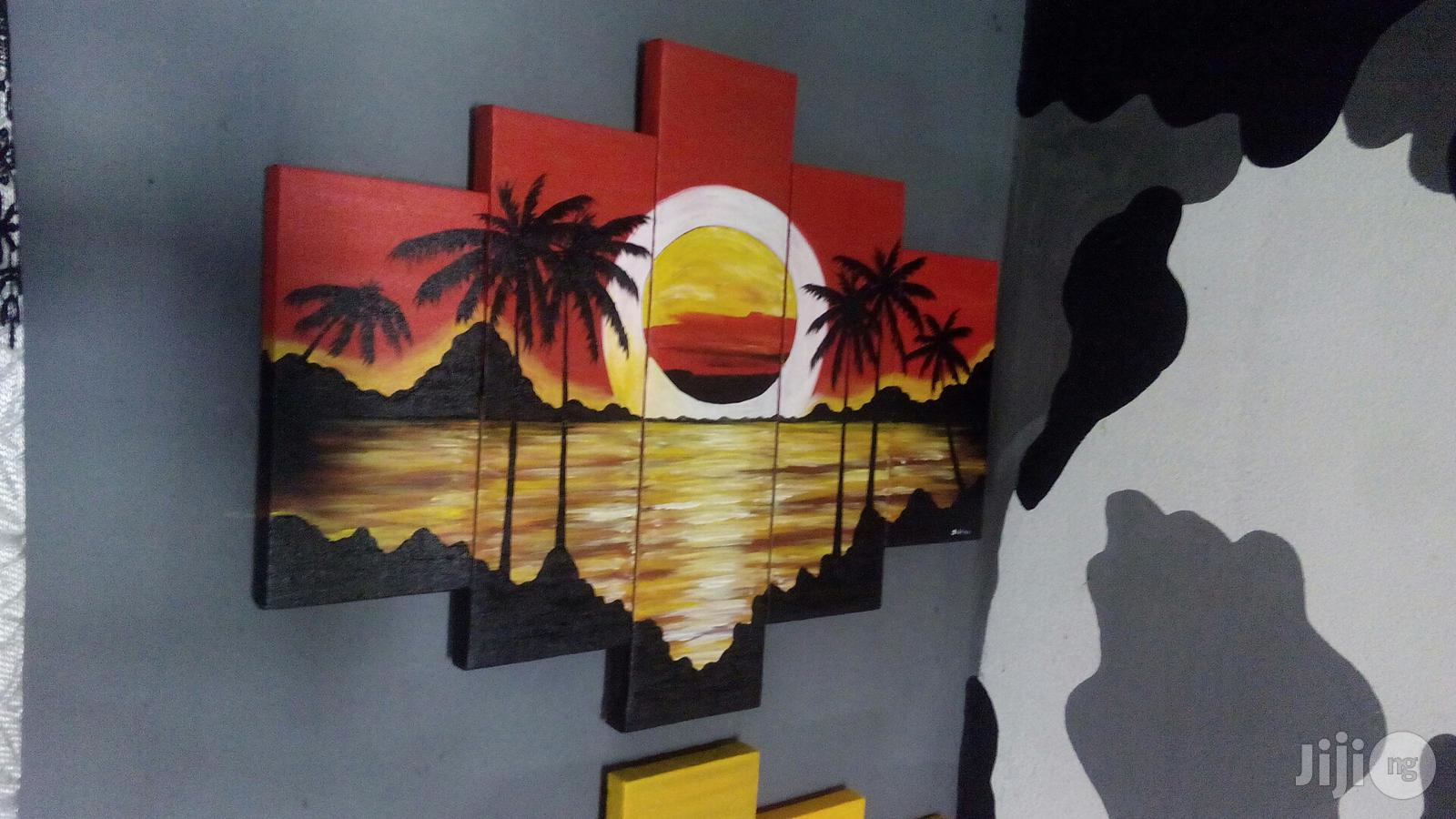 Beautiful Paintings for All Decor