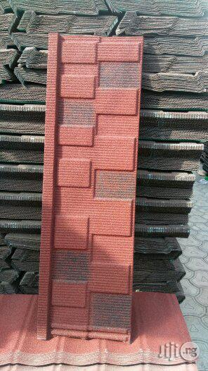 Metro Tiles Quality Shingle Stone Coated Roofing Sheet   Building Materials for sale in Lagos State, Ajah