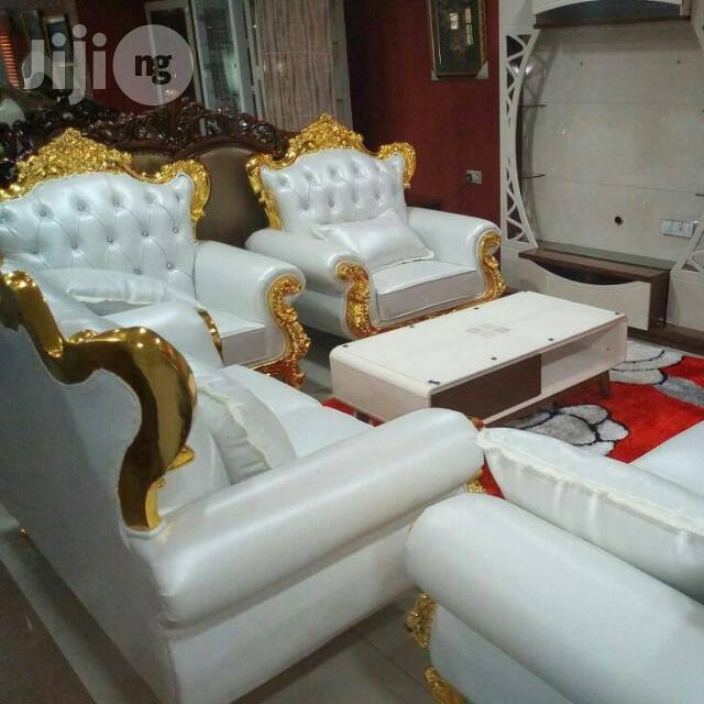 Imported New Design Sofa Chairs by 7 Seaters