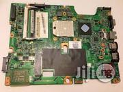 Compaq CQ60 Motherboard 100% Working | Computer Hardware for sale in Lagos State, Agege