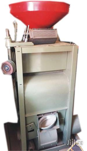 Rice Milling Machine   Farm Machinery & Equipment for sale in Abuja (FCT) State, Apo District
