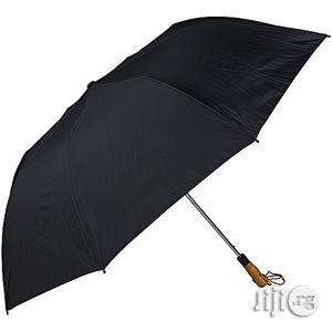 Foldable Family Size Umbrella - Multicolour | Clothing Accessories for sale in Lagos State, Lagos Island (Eko)
