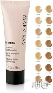 Mary Kay Time Wise Foundation   Makeup for sale in Lagos State