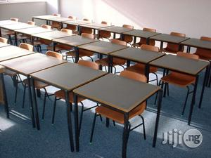 Classroom-Seating-School-Furniture-Beautiful-Student-Classroom-Desk | Furniture for sale in Abuja (FCT) State, Garki 1