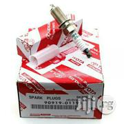 Original Briscoe Iridium (OEM) Spark Plugs Toyota&Lexus | Vehicle Parts & Accessories for sale in Lagos State, Mushin