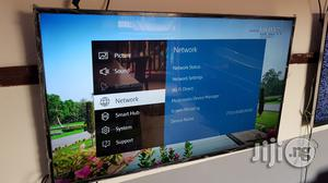 Samsung Smart UHD 4K UE48JU6400 48 Inches | TV & DVD Equipment for sale in Lagos State, Ojo