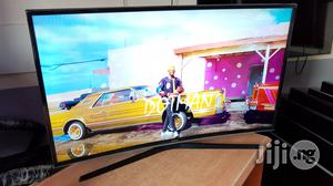 40 Inches Samsung Smart Curved Full HD LED Tv | TV & DVD Equipment for sale in Lagos State, Ojo
