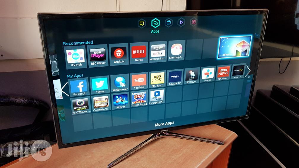 Samsung Smart Full HD LED TV 40 Inches