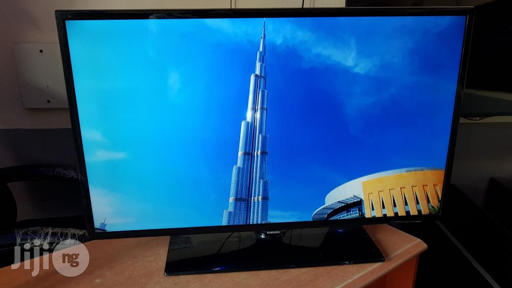 Samsung Smart Full HD LED Tv 40 Inches | TV & DVD Equipment for sale in Ojo, Lagos State, Nigeria