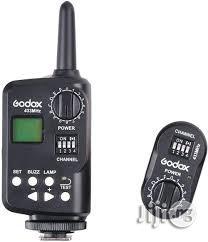 Godox FT-16 Wireless Power Controller Studio Strobe / Flash Trigger | Accessories & Supplies for Electronics for sale in Lagos State, Lagos Island (Eko)
