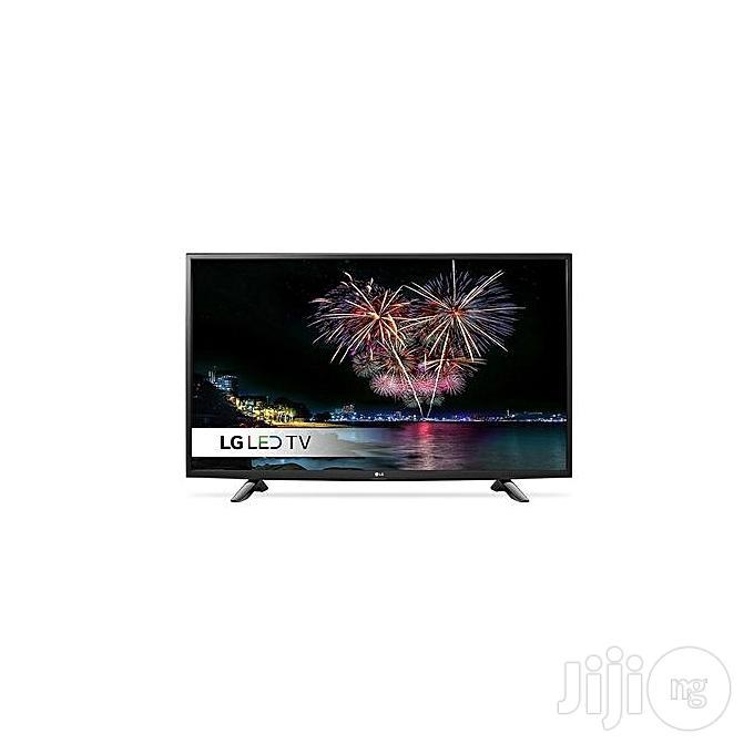 "LG Full HD LED TV 43"""