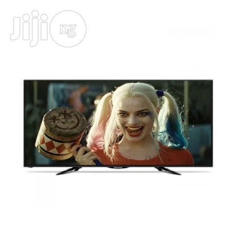 "Polystar Smart LED TV 43"""