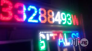 Digital LED Display Signage For Your Offices   Building & Trades Services for sale in Lagos State, Lekki