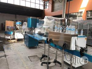 Bottle Pure Water Production Line   Manufacturing Equipment for sale in Lagos State