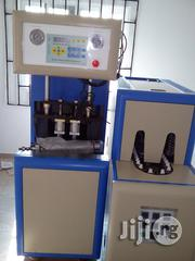 Plastic Bottle Making Pet Blowing Machine | Manufacturing Equipment for sale in Lagos State, Ikeja