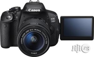 Newly Imported Perfectly Okay Canon 700d Professional Camera | Photo & Video Cameras for sale in Lagos State, Ikeja
