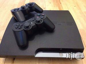 Perfectly Okay Hacked Sony Playstation 3console | Video Game Consoles for sale in Lagos State, Ikeja