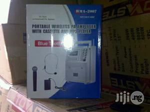 Rechargeable Megaphone | Audio & Music Equipment for sale in Lagos State, Ojo