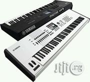 Keyboard Motif Xf8 | Musical Instruments & Gear for sale in Lagos State, Ojo