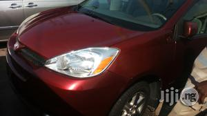 Toyota Sienna 2004 Red | Cars for sale in Lagos State, Apapa