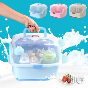 Baby Bottle Storage Box | Children's Furniture for sale in Lagos State, Victoria Island