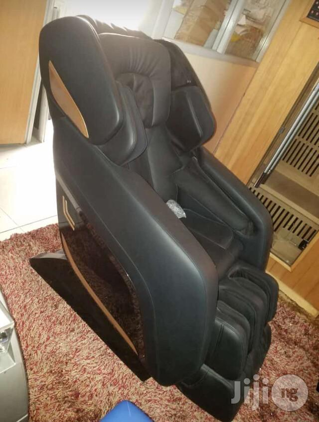 Brand New Imported Original Executive Massage Chair