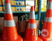 Safety Cones | Safety Equipment for sale in Lagos State, Ojo