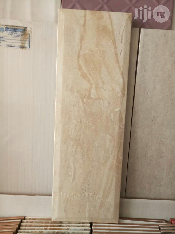 Quality Spanish Interior & Decorative Wall Tiles   Building Materials for sale in Orile, Lagos State, Nigeria