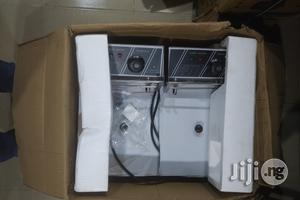 Double Electric Deep Fryer | Restaurant & Catering Equipment for sale in Lagos State, Ojo