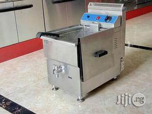 18 Liters Single Gas Fryer   Restaurant & Catering Equipment for sale in Lagos State, Ojo