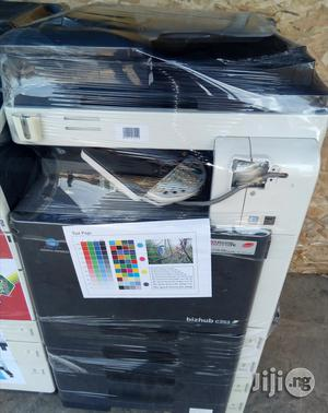 Konica Minolta Bizhub C253 Direct Image Printer/Photocopy | Printers & Scanners for sale in Lagos State, Surulere