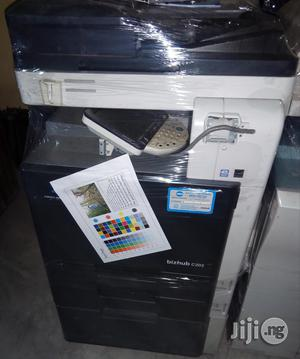 Konica Minolta Bizhubc203 Colored DI(Direct Image) Printer | Printers & Scanners for sale in Lagos State, Surulere