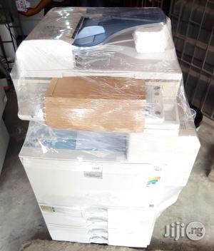 Ricoh MP C2800 Coloured DI(Direct Image)Printer/Photocopy   Printers & Scanners for sale in Lagos State, Surulere